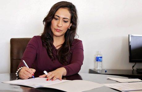 איך לכתוב קורות חיים בביטוח – טיפים שחשוב לדעת
